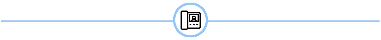 accesos seguridad domótica