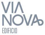 Logo Vía Nova Smart Home Grupo Lobe