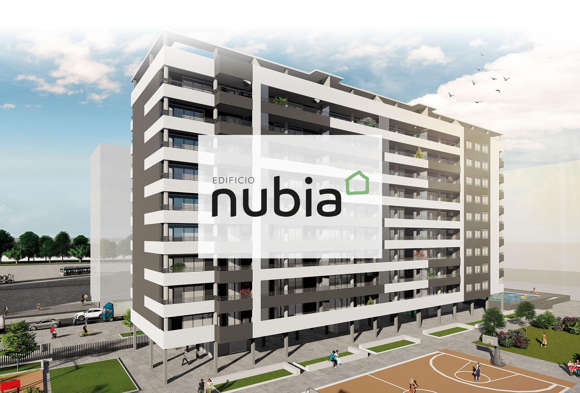 Scenia viviendas obra nueva Smart Home