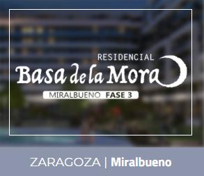 Residencial Basa de la Mora 3